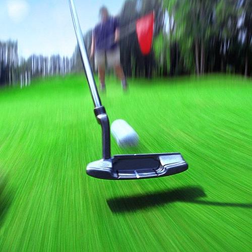 Golf a minigolf