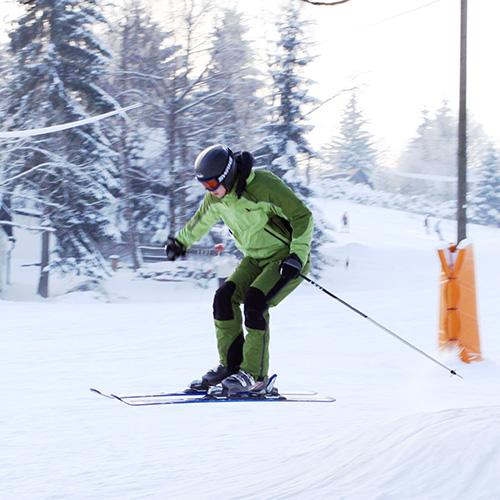 Skifahren / Langlaufen