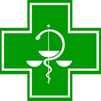 Lékárny