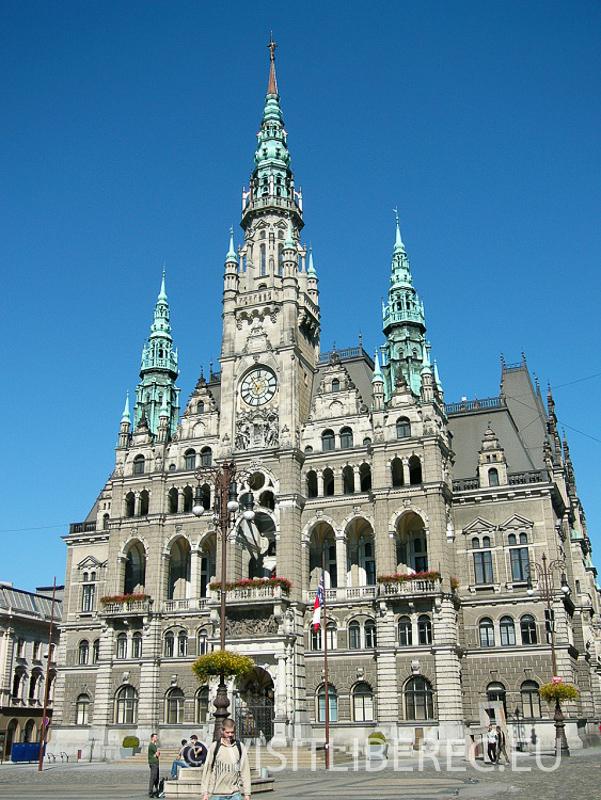 Historická radnice