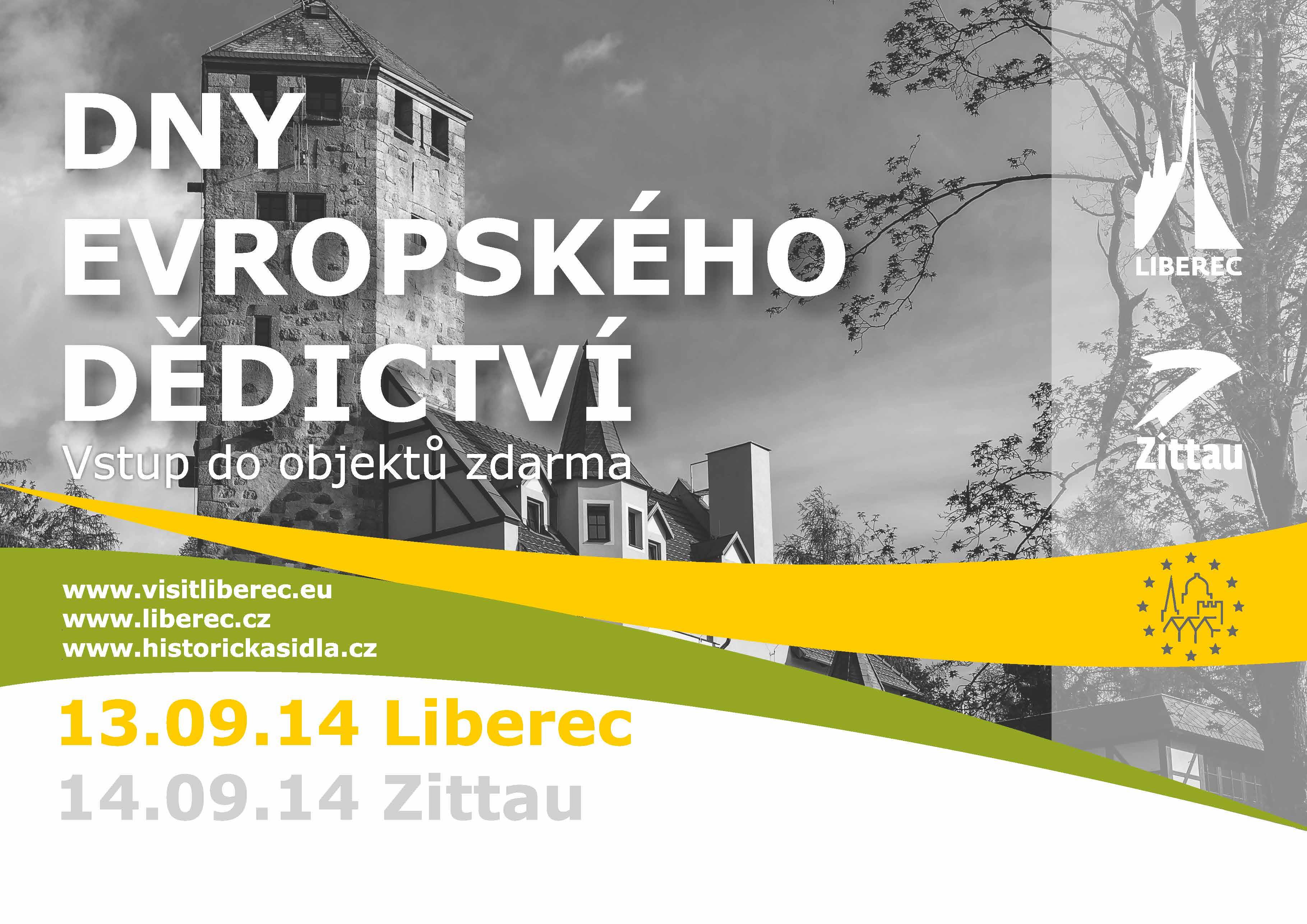 EHD Liberec 2014