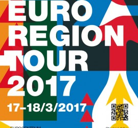Euroregiontour 2017