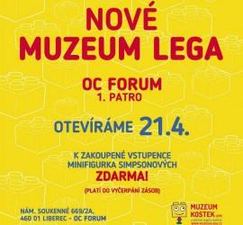 Muzeum Lega 1/2