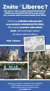 Znáte Liberec?