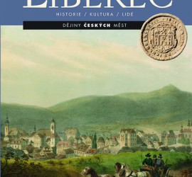 Kniha o historii Liberce