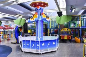 Lunapark Centra Babylon