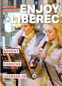 Enjoy^Liberec winter 2017
