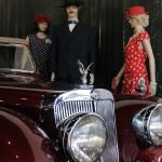 Legendární automobily v Technickém muzeu