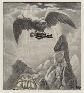 Adolf Hoffmeister: Dobrodružství malého námoříčka