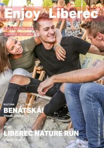 Enjoy^Liberec léto 2018