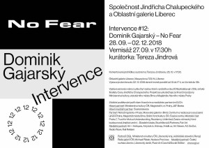NO FEAR: Dominik Gajarský