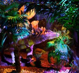 Dinopark Liberec