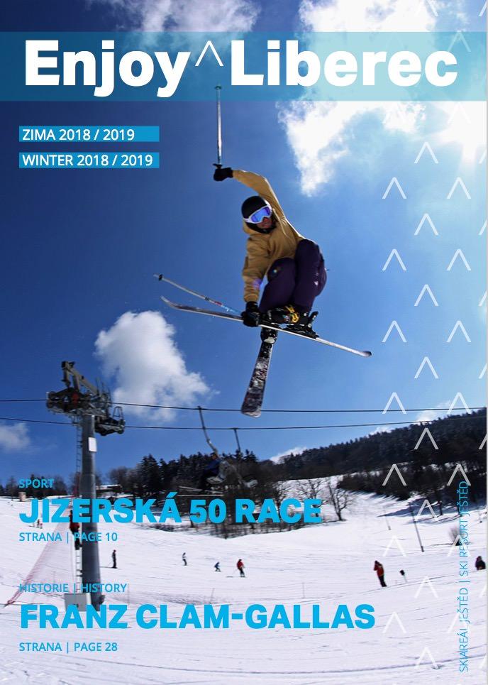 Enjoy^Liberec winter 2018