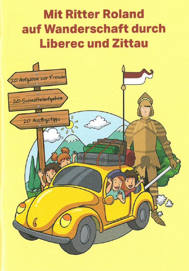 Reiseleiter für Kinder