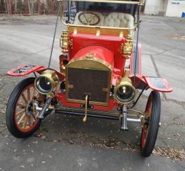 Maxwell AA Runabout 1910