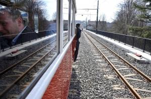 Liberec je jedním ze sedmi měst v ČR, kde je dnes provozována tramvajová doprava