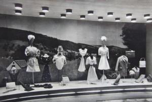 Expozice módy